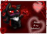 Shadow's Valentine