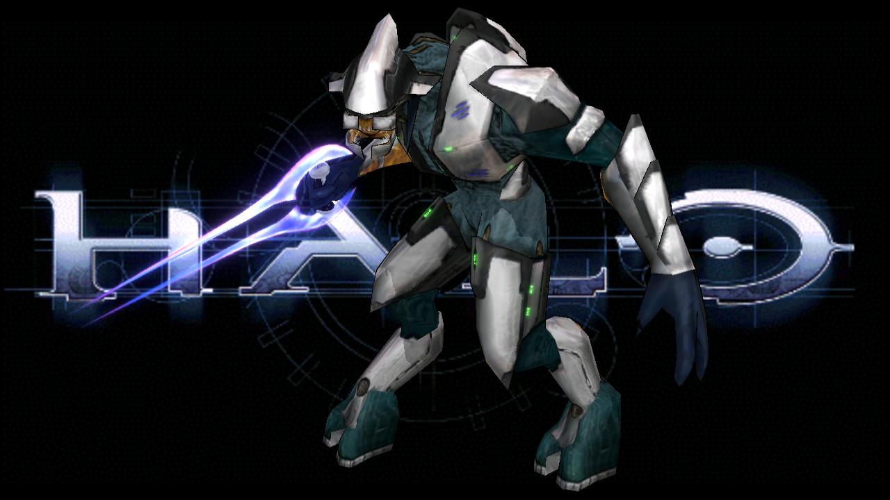 Halo Elite Download by SirKnightThomas on DeviantArt