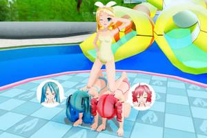 Lat Swimwear Rin Download by SirKnightThomas