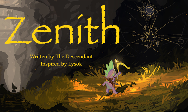 Zenith: Chapter 5 by TheDescendantofKehAn