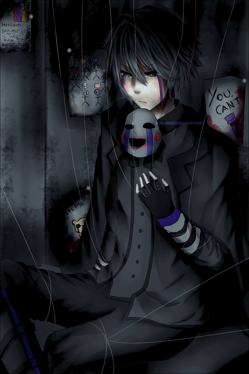 Fnaf fanfiction literature on fivenightsatfreddys deviantart