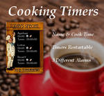 Cook Timers