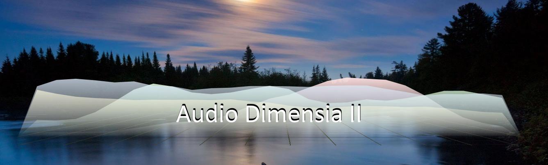 Audio Dimensia