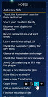 illustro Notes ~ Patch 1.2018.05.09 by Eclectic-Tech