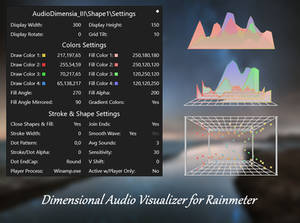 Audio Dimensia III