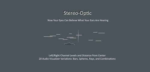 Stereo-Optic 1.2019.06.30 by Eclectic-Tech