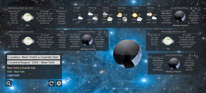 Visions+Weather V3.2020.08.01