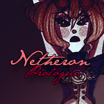 Netheron Prologue by Vivyi