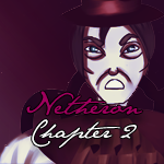 Netheron Chapter 2 by Vivyi