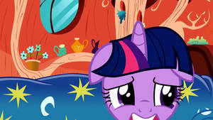 Message from Twilight Sparkle