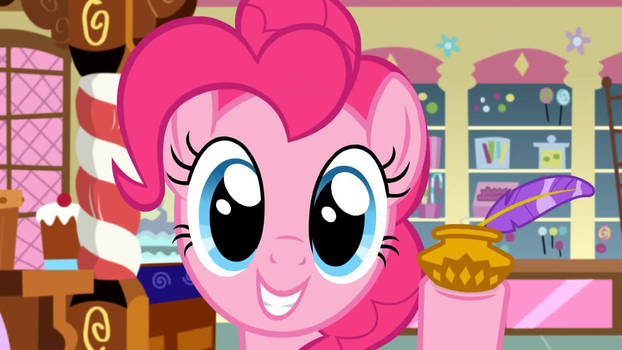 Pinkielicious