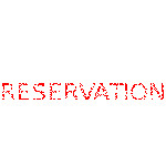 Reservation - Dawn (Super Rough Draft) by jjestes