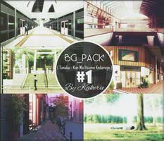 BG Pack #1 ( Tanakakun ) - By Kakeru