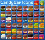Candybar Icons 22-11-08