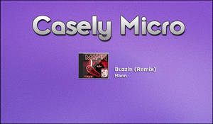 Casely Micro for CAD by parry