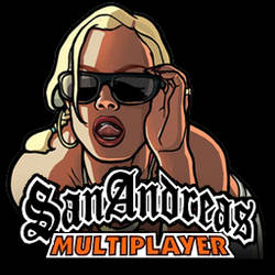 San Andreas Multiplayer Icon by parry