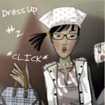 Advanced Dress Up Game