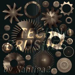 TECHNO-Brushes