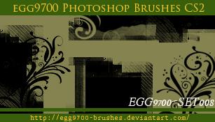 egg9700-set008 by egg9700-brushes