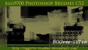 egg9700-set010 by egg9700-brushes