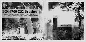 egg9700-set015 by egg9700-brushes