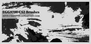egg9700-set019 by egg9700-brushes