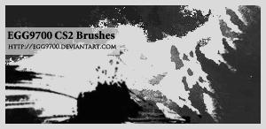 egg9700-set020 by egg9700-brushes