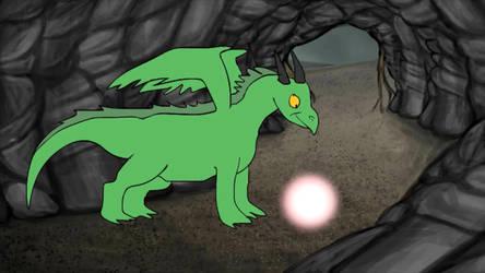 Dragon into Pig