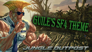 Street Fighter 4 BGM: T7 Jungle Outpost