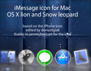 Imessage comes to mac as messages, download now | technology news.