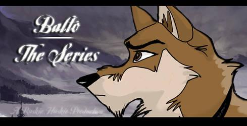 Balto: The Beginning ROUGH VIDEO