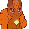 What? Vulpix is evolving! by SilentAzrael