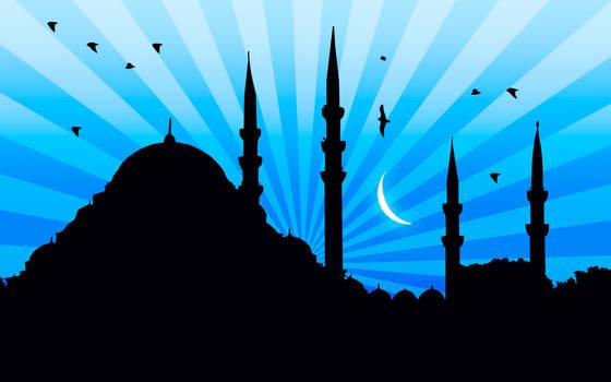 Ramadan Coming