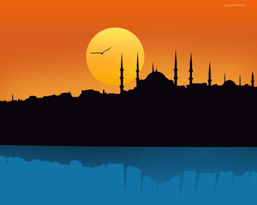 islambul istanbul islambol by ademmm
