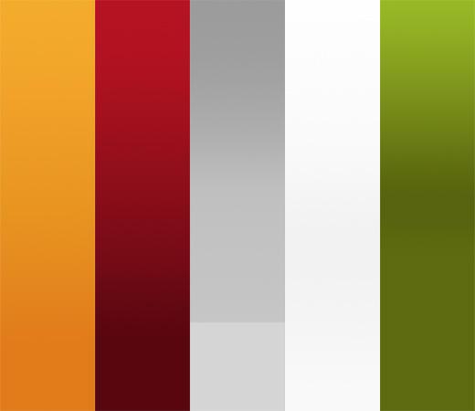 soft gradient by ademmm