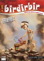 Palestine Special Issue by ademmm