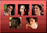 Damon - S6 Icons by angiezinha