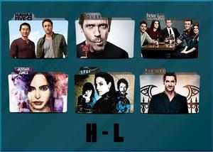 Icons H-L