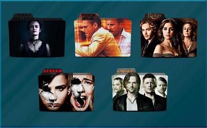 Icons P-S