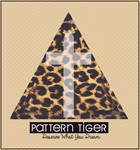 Pattern Tiger