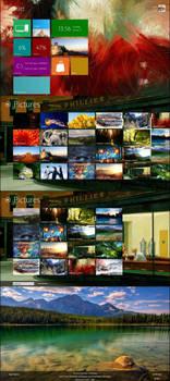 Newgen Pictures V2 Widget v1.1