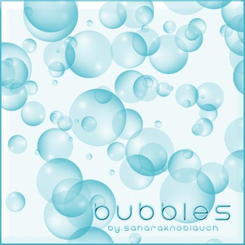 .:Bubble Brushes:.