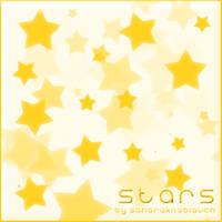 .:Stars:. by SaharaKnoblauch