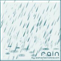 .:Rainy:. by SaharaKnoblauch