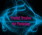 Fractal Brushes for Photoshop