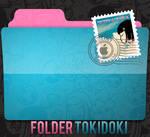 tokidoki folder