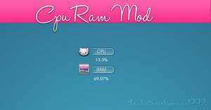 CPU Ram Mod
