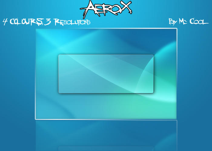 Aero X by mc-cool
