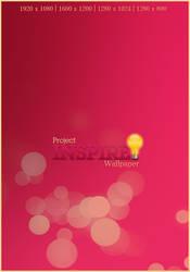 ProjectInspire Wallpaper by lethalNIK-ART
