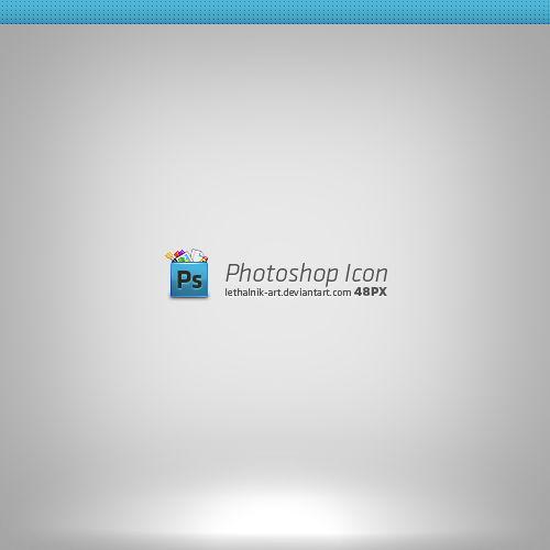 PhotoShopIcon